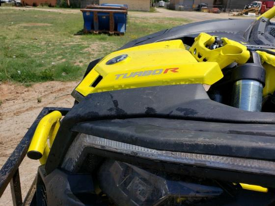2019 Can Am Maverick X3 XMR ! Priced to sell !
