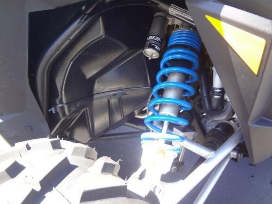 2018 Polaris RZR 1000 Turbo 4 Seats 4WD