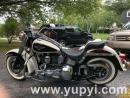 1993 Harley-Davidson Moo Glide Nostalgia FLSTN