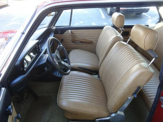 1973 BMW 2002 Tii Coupe Manual Collectors Condition