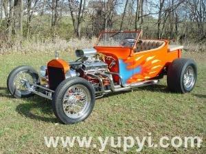 1923 Ford Model T Custom