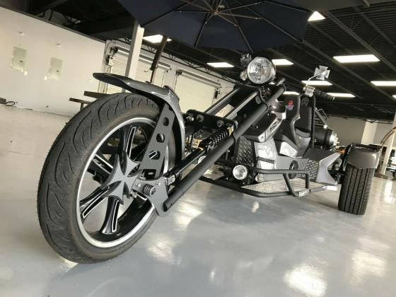 2017 Other Makes Conquest Titania Trike