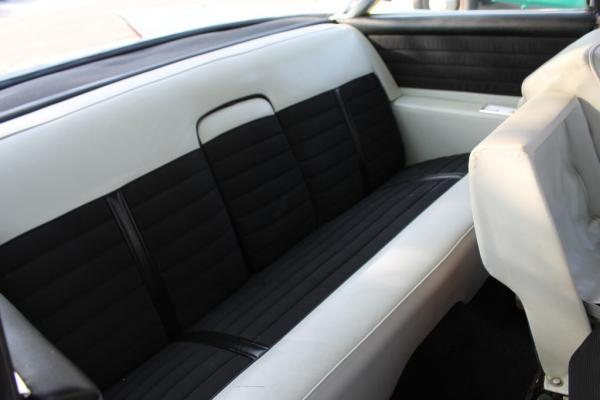 1961 Cadillac DeVille 2 Door Hardtop Hydramatic