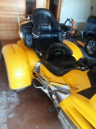 2003 Honda Gold Wing GL1800 Trike
