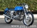 1970 Triumph Rickman 750cc Metisse Cafe Racer