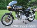 1980 Ducati Desmo 900 Super Sport