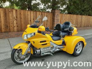 2003 Honda Goldwing 1800 Trike Low Miles