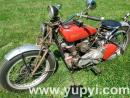 1949 Indian Scout Great Bike