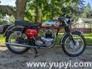 1963 BSA Rocket Gold Star 650cc Immaculate Condition!