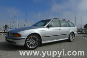 2000 BMW 540iT Wagon
